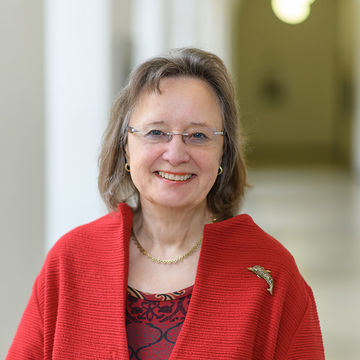 Prof. Dr. Rosemarie Tracy