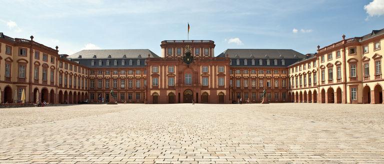Bewerbungsfristen Universitat Mannheim