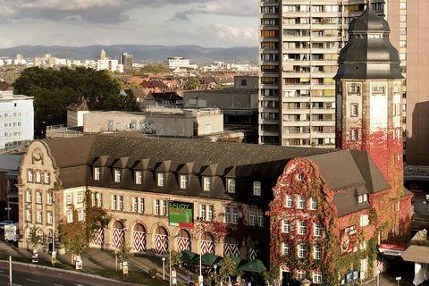 Housing In Mannheim University Of Mannheim